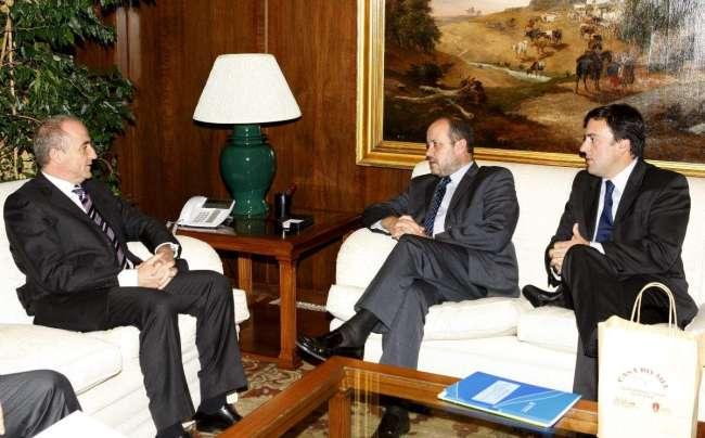 Sebastian, Varela y Formoso