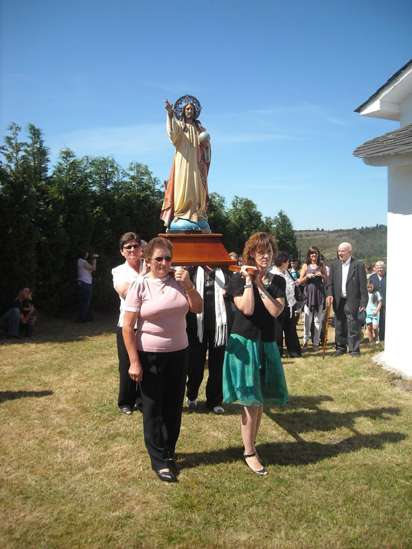 San Cristovo do Vilar
