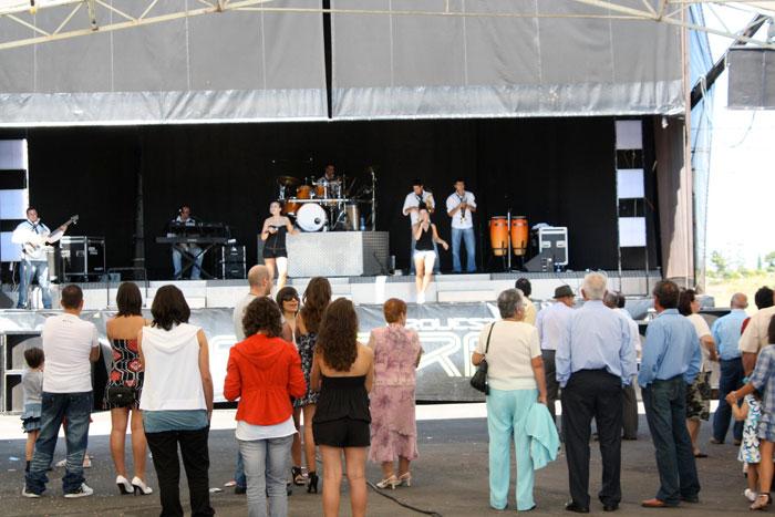 Alto Xestoso 2010