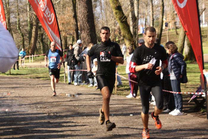 XXII CARREIRA DE SAN XOSE 2012