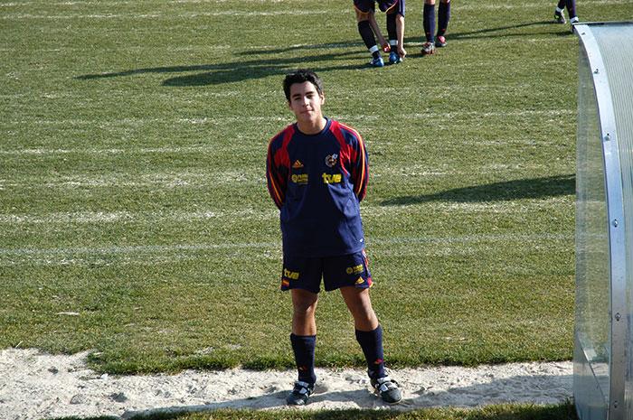 David Rochela