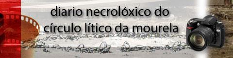 Diario Necrolóxico do Círculo Lítico da Mourela