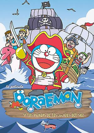 Descripcion de Doraemon Doraemon