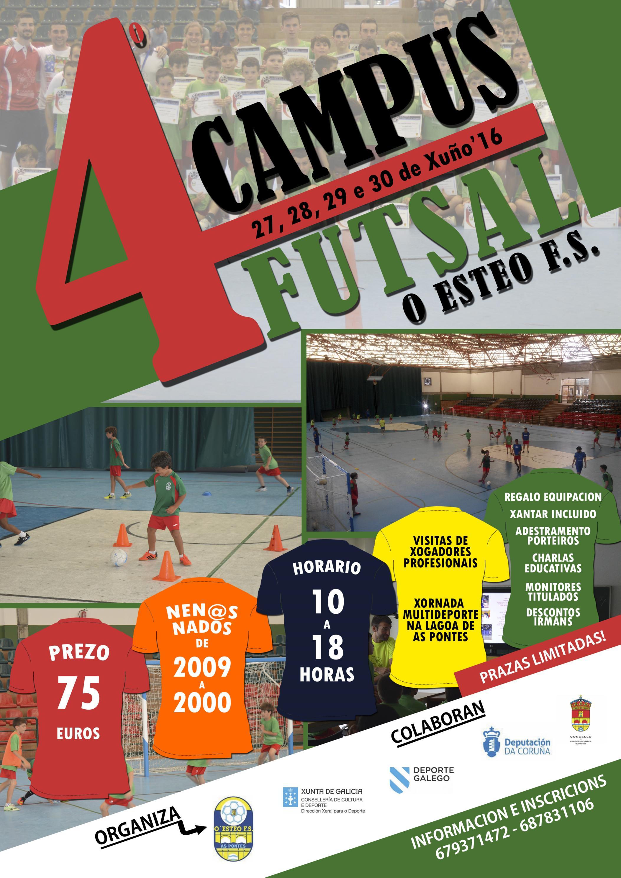 4CAMPUS_FUTSAL-O_ESTEO-FS