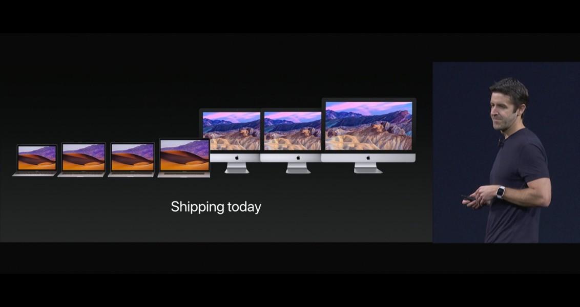 wwdc2017 iMac