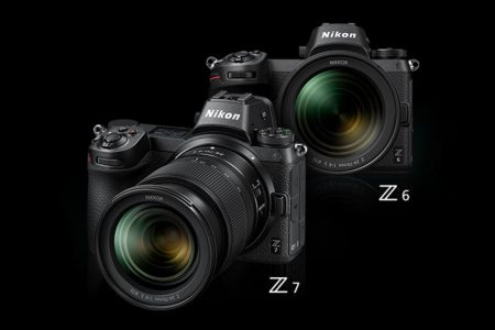 c5ed6ea5fe4d7 Nikon da el salto a cámaras de formato completo sin espejo ...