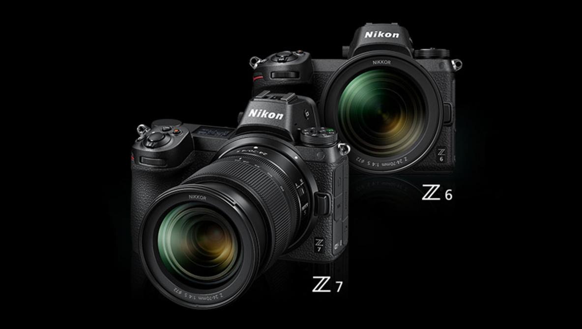 Nikon da el salto a cámaras de formato completo sin espejo ...